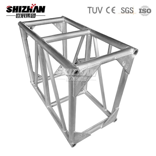 Triangular Plate Truss